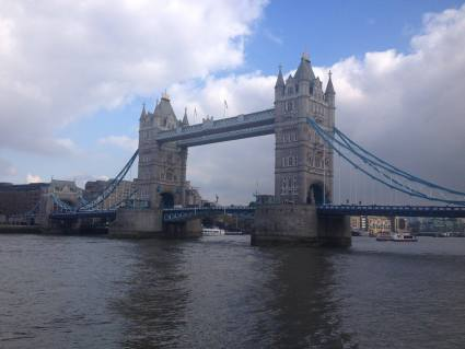 Citytrips in Europe - London