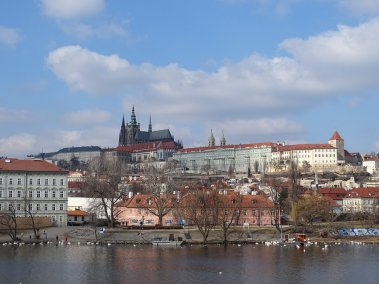 Citytrips in Europe - Prague