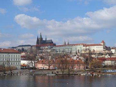 Citytrips in Europe - Prague