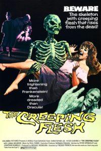 the creeping flesh 2