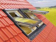 Fenêtres de toit