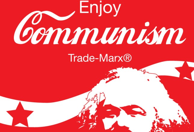 marx cola