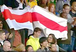 Наши - это Беларусь. Забывайте о СССР