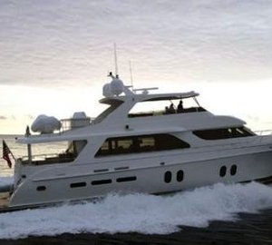 Cheoy Lees New Motor Yacht Models And Yard Expansion