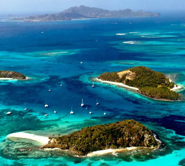 St Vincent Yacht Charter Amp Grenadines Yacht Charter Boats