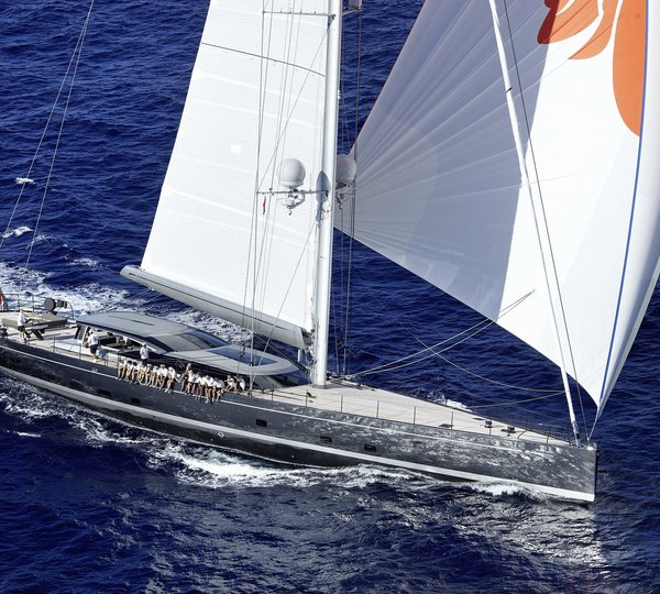 Dubois Yachts CHARTERWORLD Luxury Yachts For Charter