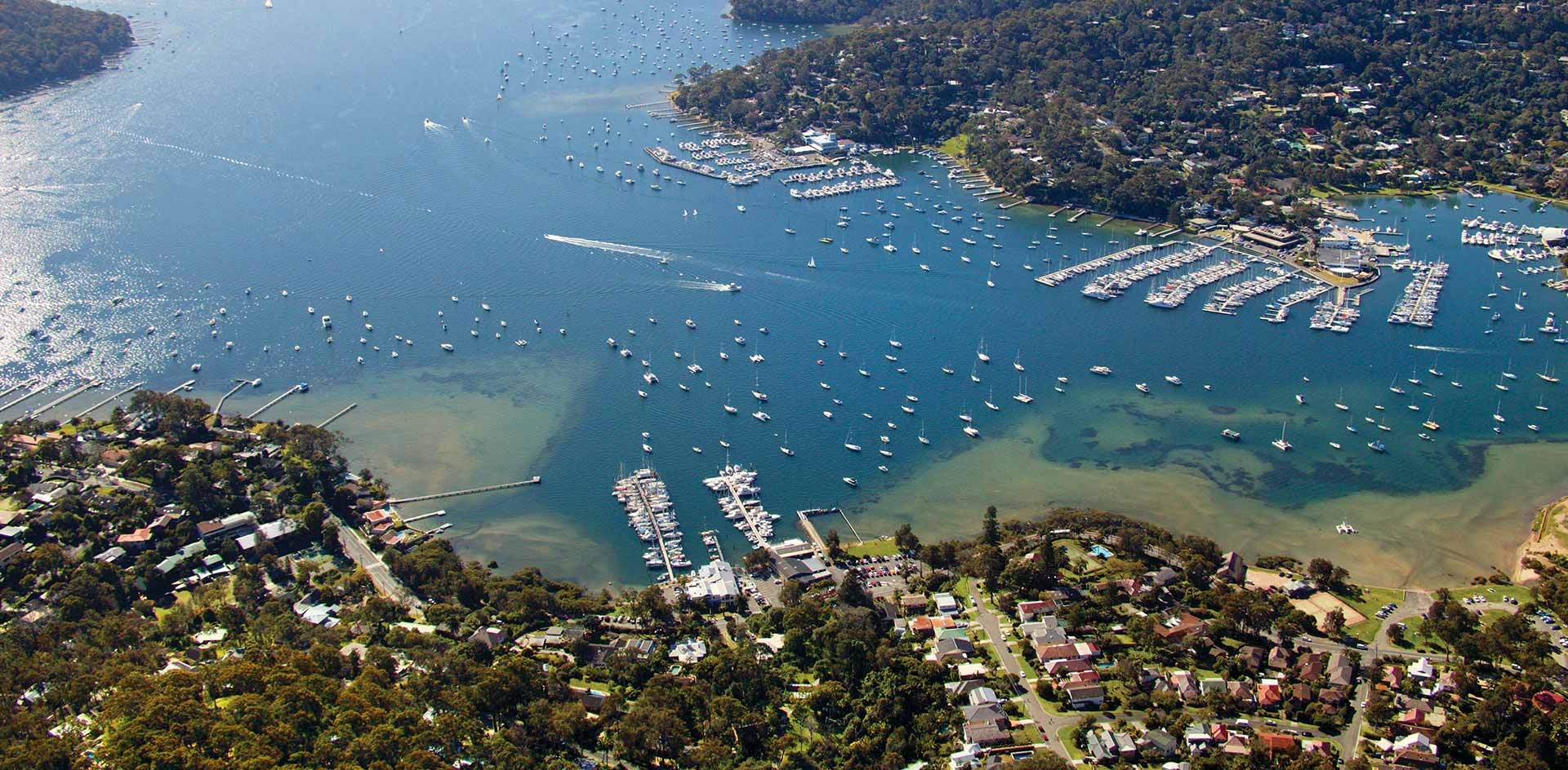 Pittwater Yacht Charter And Hawkesbury River Yacht Charter