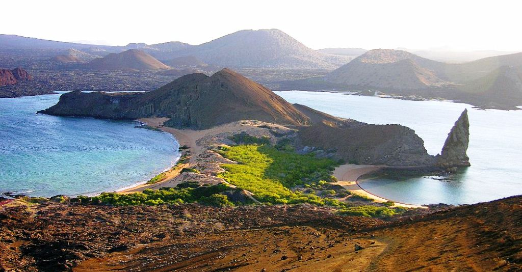 Galapagos Islands Yacht Charters
