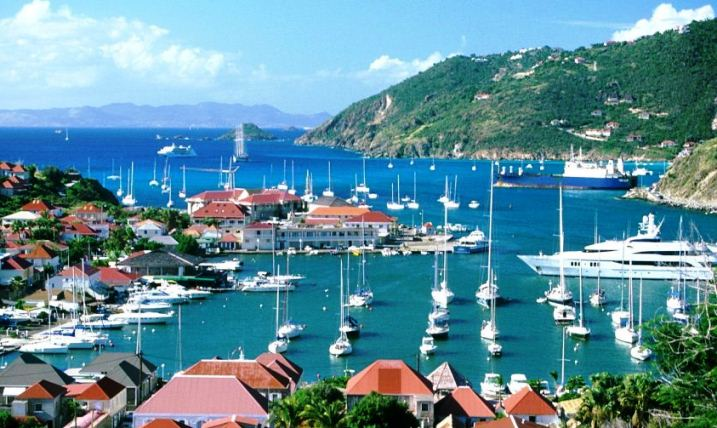 Image result for perfect st barts yachts