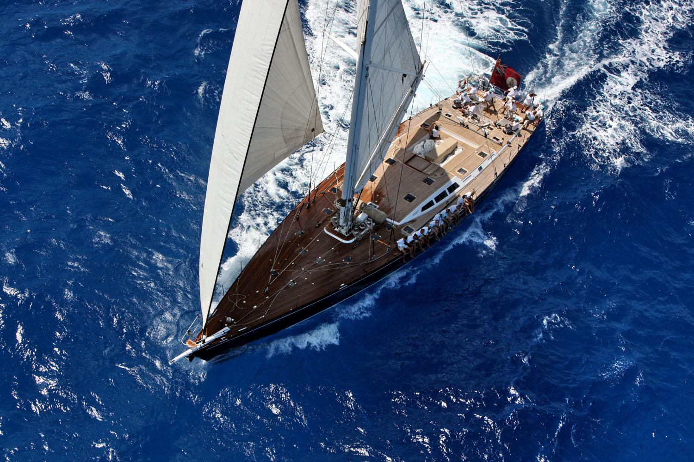 OCEANS SEVEN 2 Yacht Charter Details Luxury Sailing Yacht CHARTERWORLD Luxury Superyachts