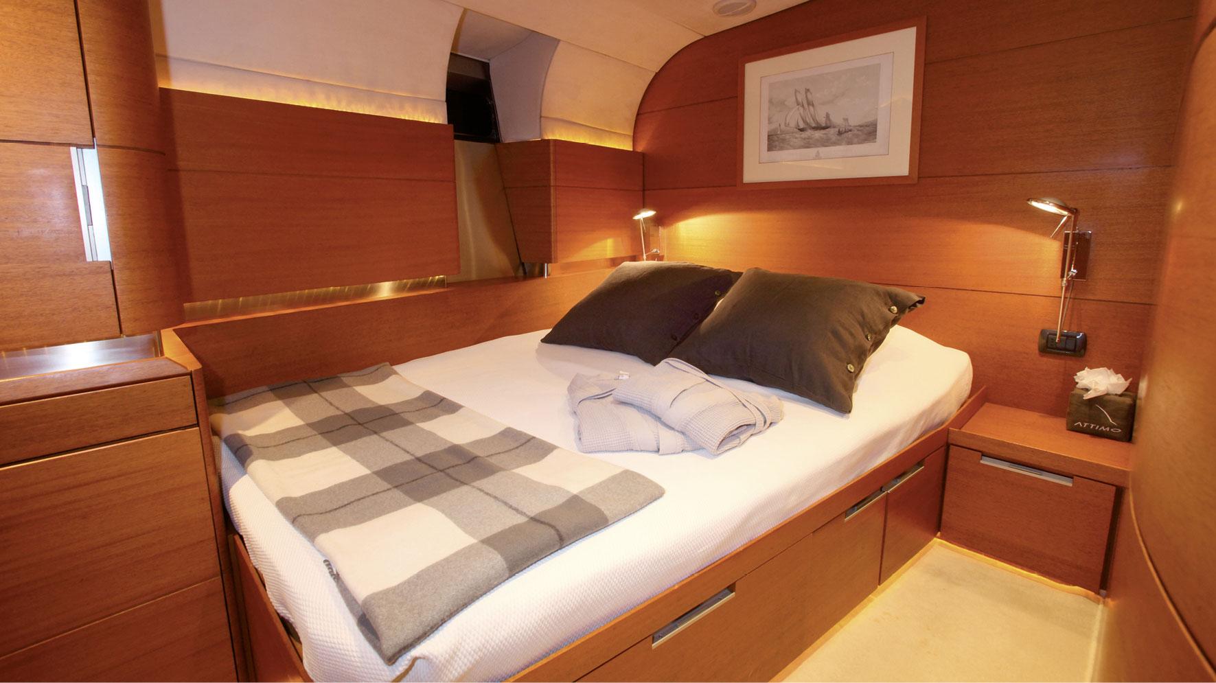 Attimo Yacht Charter Details CMN CHARTERWORLD Luxury