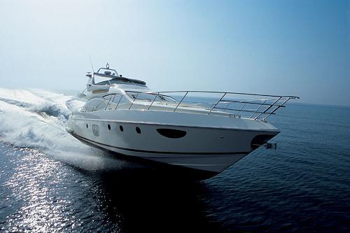 BELLATRIX Azimut 68 Yacht Charter Details Crewed Red Sea Charter Yacht CHARTERWORLD Luxury