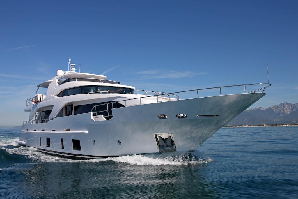 Yacht Delfino 93 Benetti Yachts CHARTERWORLD Luxury