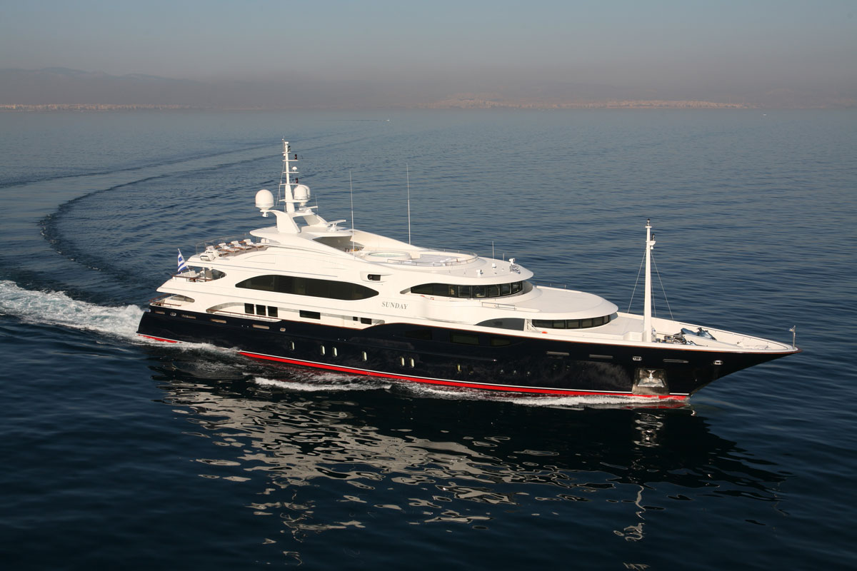Image result for benetti 60 yachts