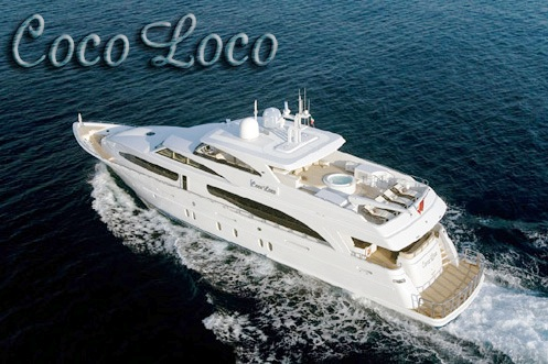 VIVA MAS Yacht Charter Details Broward Marine