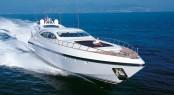 Mangusta Yachts (Overmarine) open style performance luxury ...