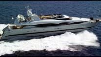 MY GRAND CRU III Benetti Motor Yacht