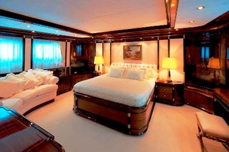 INDIGO STAR I Yacht Charter Details SM Italian Yachts