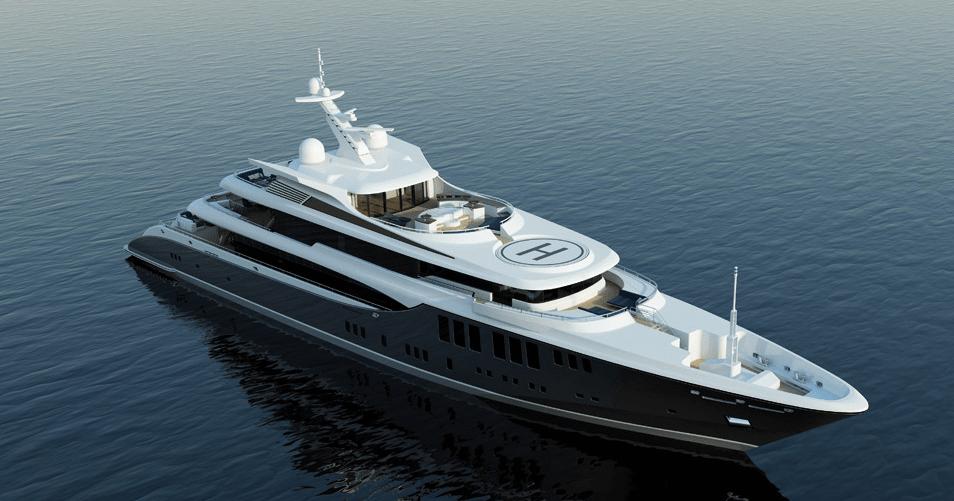 ODESSA II Yacht Charter Details ADM Kiel CHARTERWORLD
