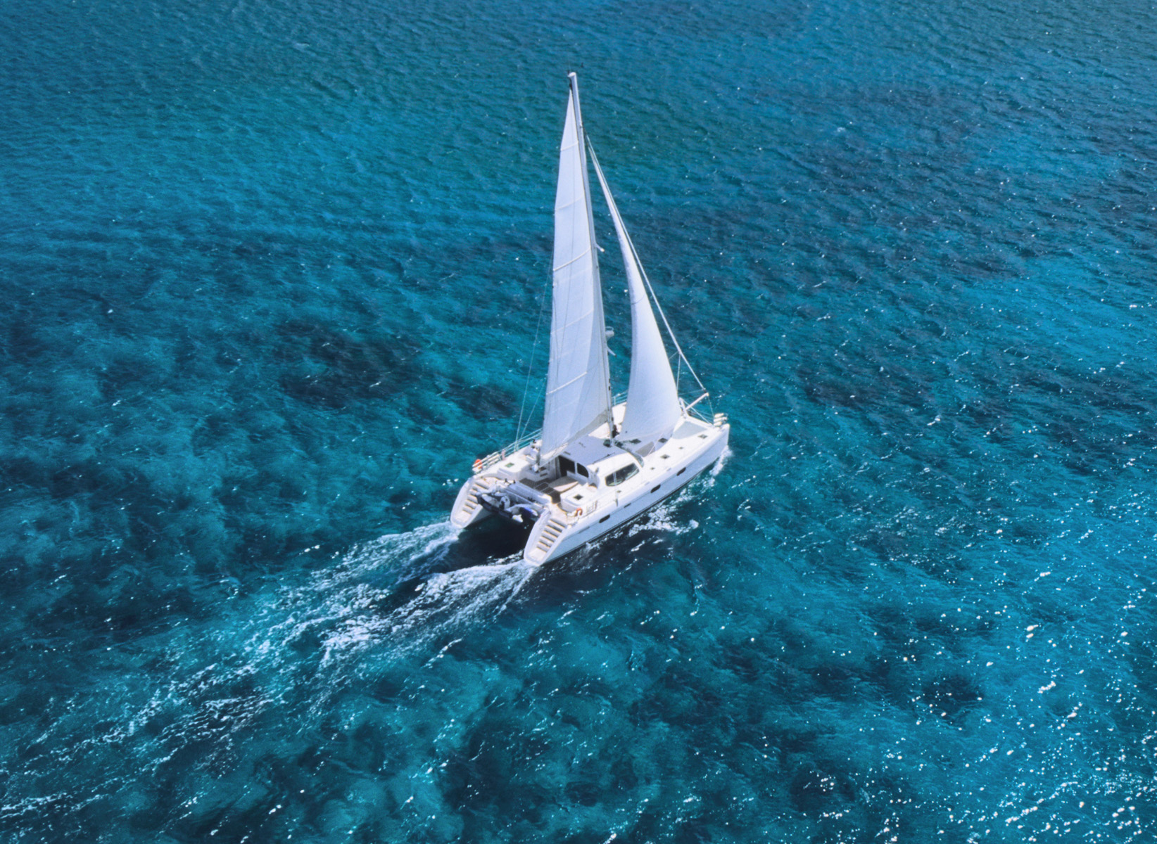 OCEAN MED Yacht Charter Details Luxury Crewed Sailing