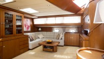 Luxury Yacht Charter Sailing Yacht Germania Nova Owners