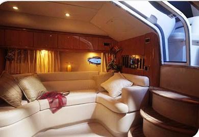 Sunseeker Portofino 35 Charter Yacht Yacht Charter Details