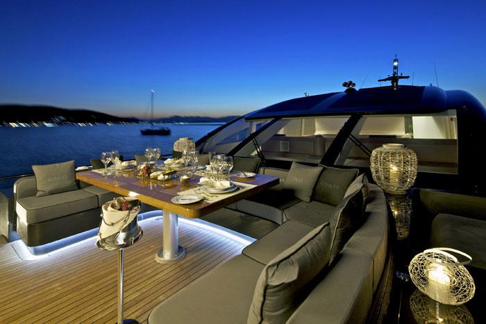 Motor Yacht OPATI GOLDEN YACHTS