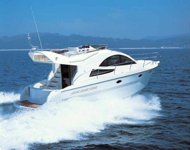 Rodman 38 Yacht Charter Details France Mediterranean