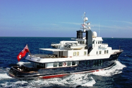 PRIVATE LIVES Yacht Charter Amp Superyacht News