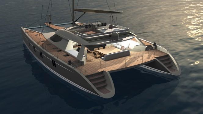 New HAVANA 60 And HAVANA 53 Catamaran To Debut At Boot