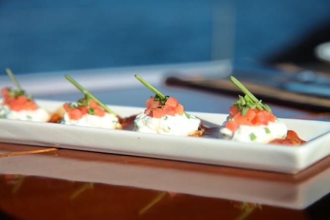 Cruise Around Corsica And Sardinia Aboard Luxury Charter