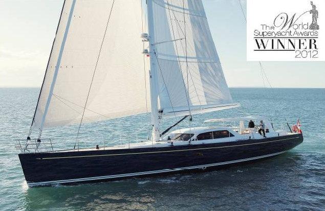 2012 World Superyacht Awards Yacht Charter Amp Superyacht News