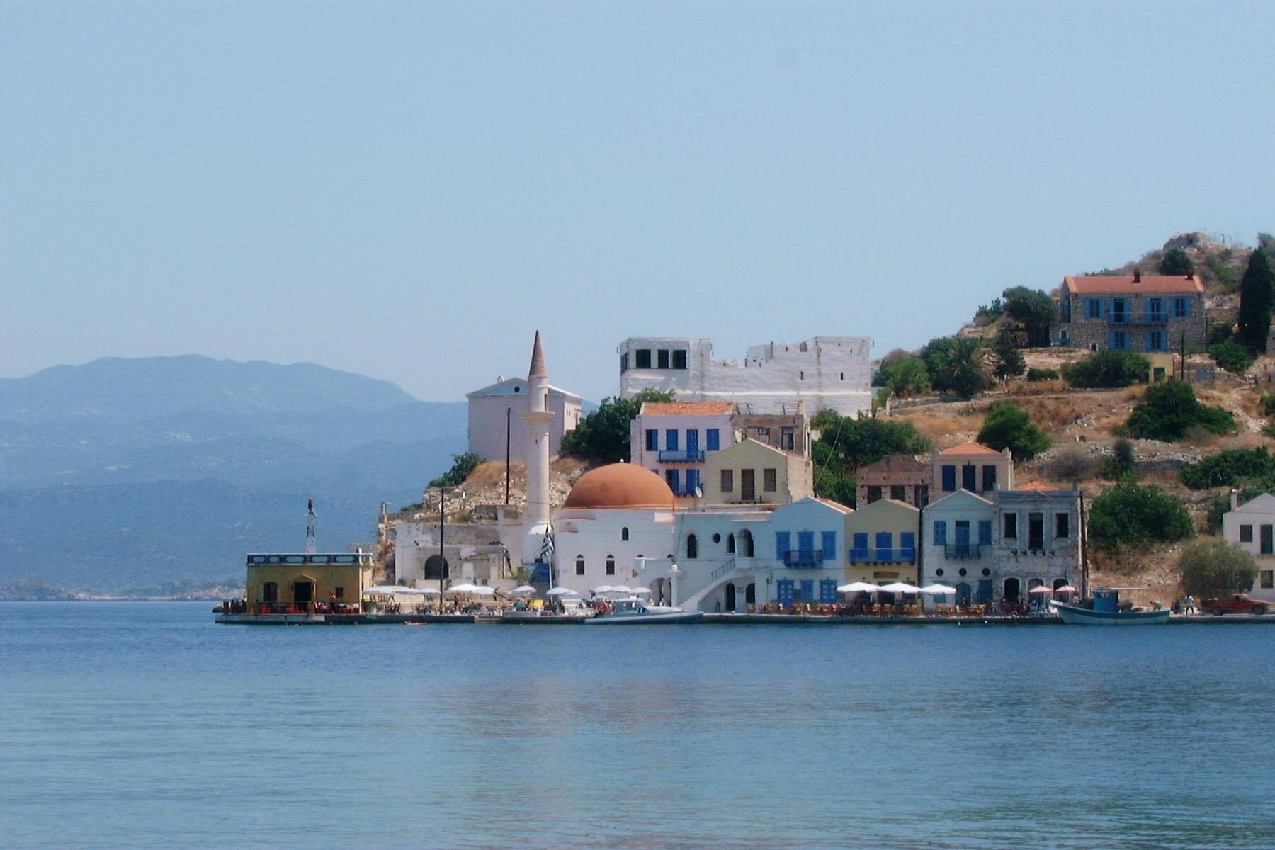 Greece Yacht Charter Amp Superyacht News