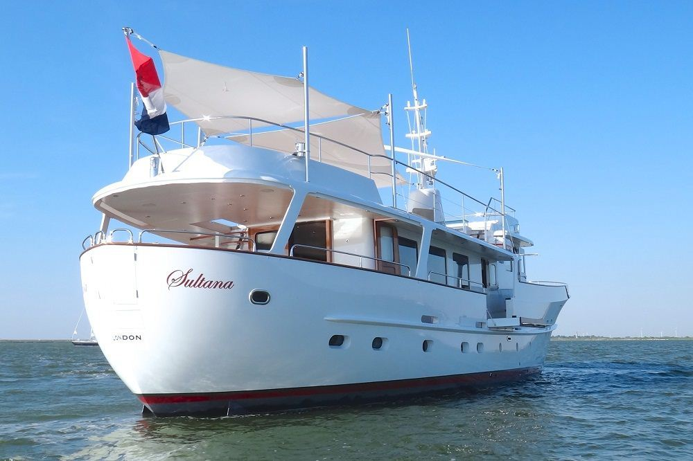 Classic Luxury Yacht Charter Amp Superyacht News