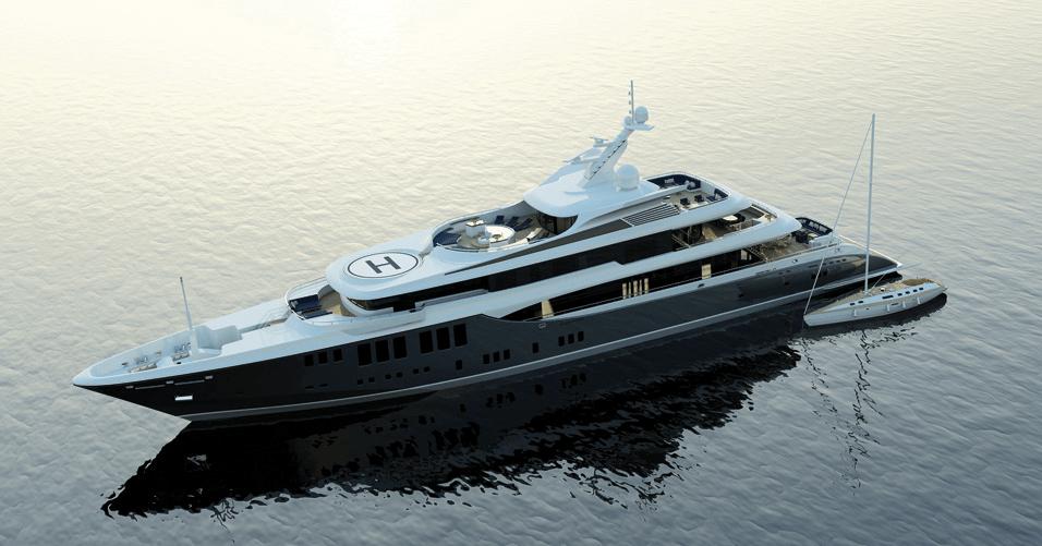 73m Nobiskrug Yacht Charter Amp Superyacht News