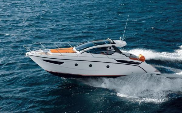 Atlantis 38 yacht model Yacht Charter Superyacht News