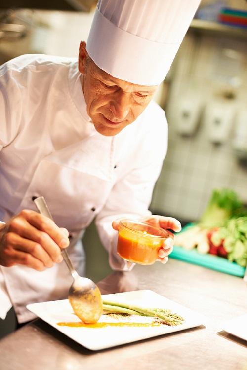 Michelin Star Chefs Finding Superyacht Work Through Search
