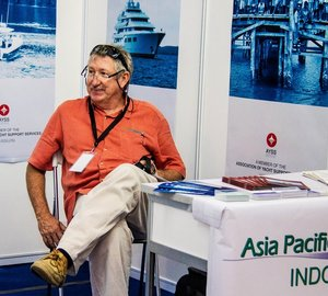 Asia Pacific Superyachts Indonesia Tips For Superyacht