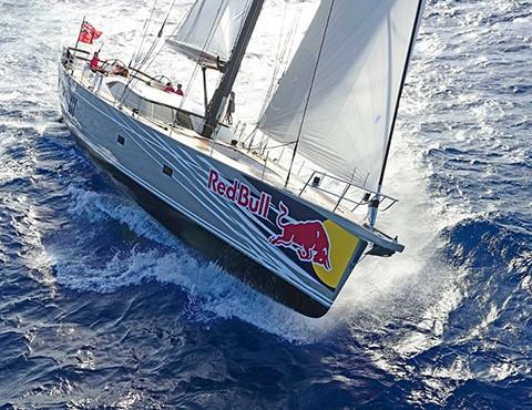 Oyster 885 01 Yacht Charter Amp Superyacht News
