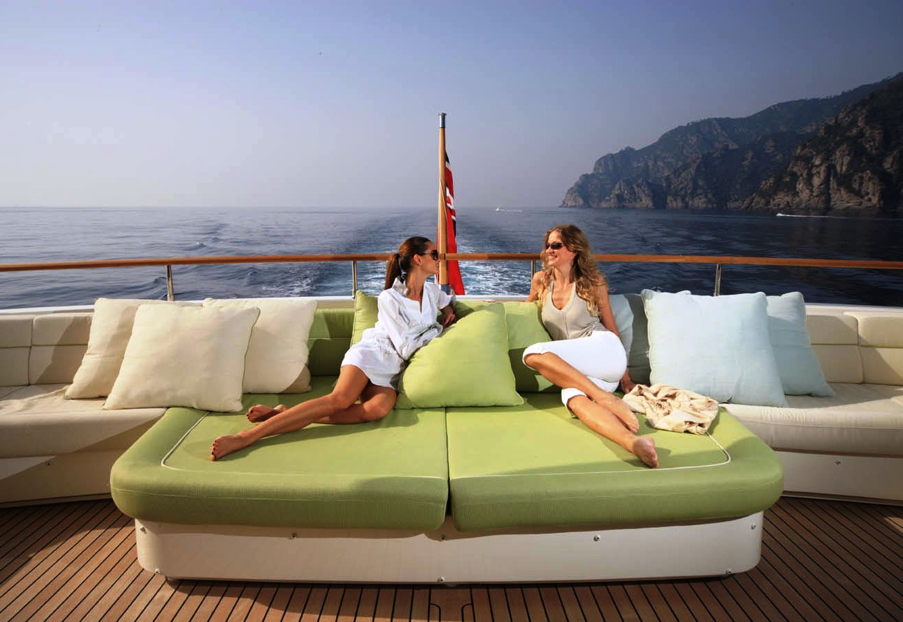 How To Pick The Best Yacht Charter Boat Yacht Charter Amp Superyacht News