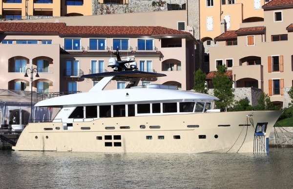 Luxury Yacht Charter Amp Superyacht News