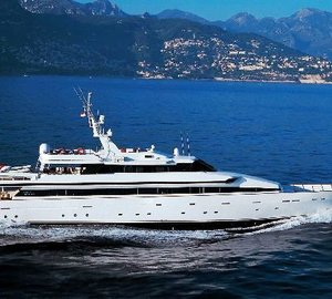 Special Offer Monaco Grand Prix Zone 1 Berth Secured For