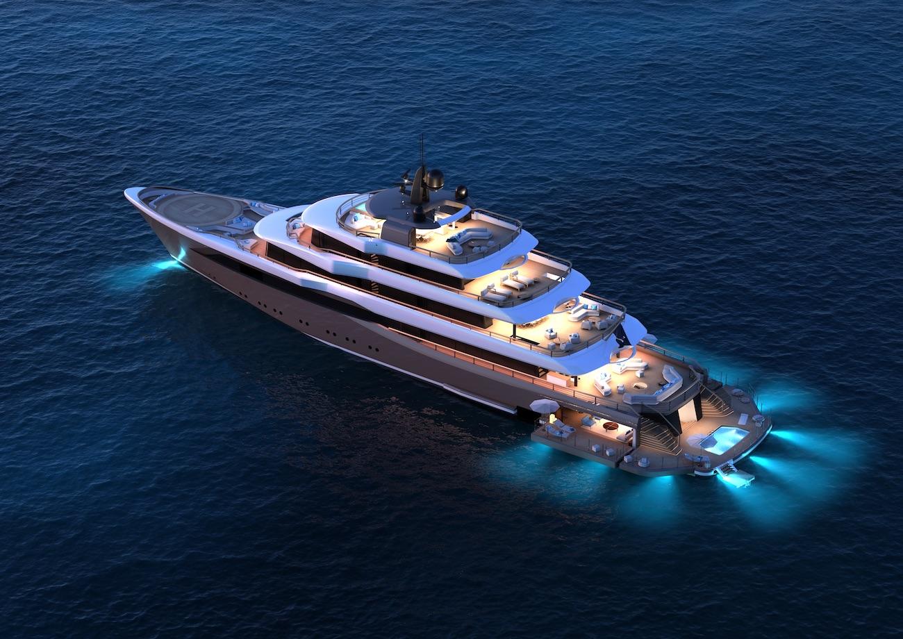 Yacht Charter Amp Superyacht News