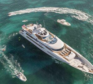 Luxury Yachts Yacht Charter Amp Superyacht News