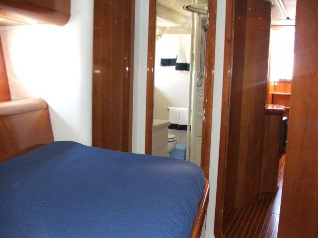 alfamarine 50 charter yacht affitto noleggio barca con skipper