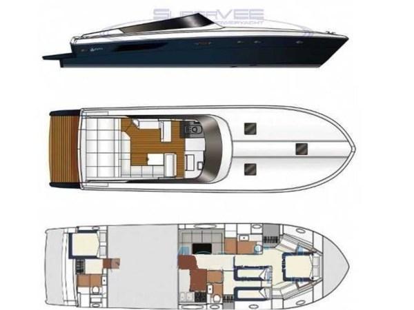 Affitto yacht Porto Badino