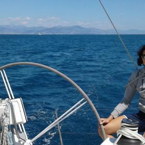 charter yacht settimana azzurra