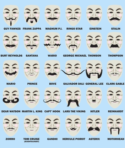 mustache-types