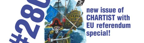 New issue of Chartist plus EU-IN pull out