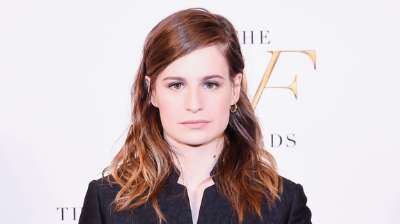 Image result for image of christine and the queens